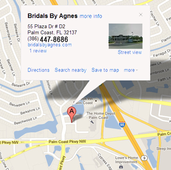 Bridals by Agnes Alterations Tuxedo Rental